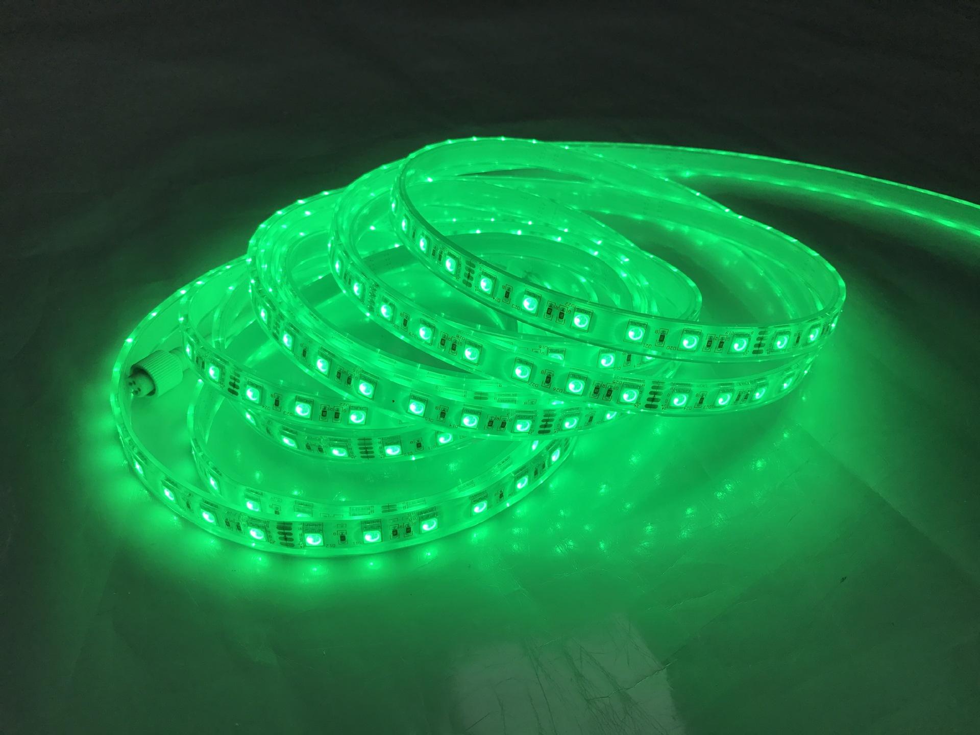 led-day-12v-chong-nuoc-ip68-rgb-5050-sieu-sang-cao-cap-tld-12v-60p-green