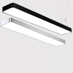 Đèn hộp thả trần LED hiện đại trang trí văn phòng D180 TL-VP-01