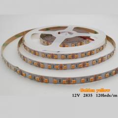 Đèn Led dây 12v DC 120P cuộn 5m SMD2835 cao cấp TLD-12V-120P