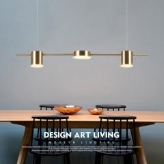 Đèn thả LED trang trí bàn ăn cao cấp TL-BA-01