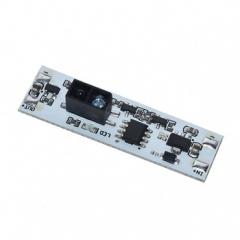 Module cảm biến vẫy tay tăng giảm sáng tối dimmer cho đèn led dây 12v lắp tủ cao cấp TL-HZ-01