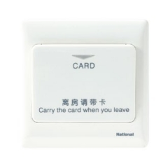 Công tắc thẻ Refina WEB5781W