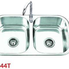 Chậu rửa bát Inox SUS 201 S7644T OLYMPIC