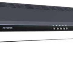 Máy hút mùi OLYMPIC model CXW 200B Inox 70cm