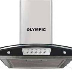 Máy hút mùi OLYMPIC Model CXW BST03 70cm Glass Series