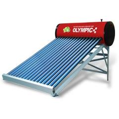 Máy nước nóng năng lượng mặt trời NEWTECH-HIT 200L OLYMPIC