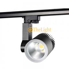 Đèn rọi shop gắn thanh ray led Chip COB 20w TKL 85120