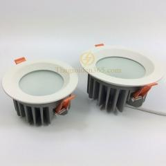 Đèn âm trần cao cấp chống ẩm downlight Led COB 10w D90 TL-D90CA-10W